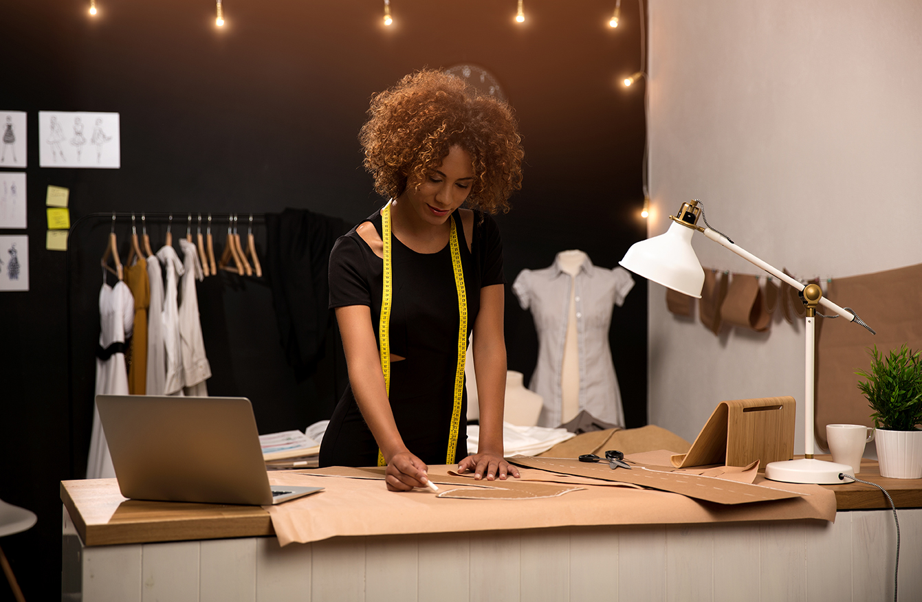 Varejo de moda é responsável pela maioria das empresas abertas no Brasil