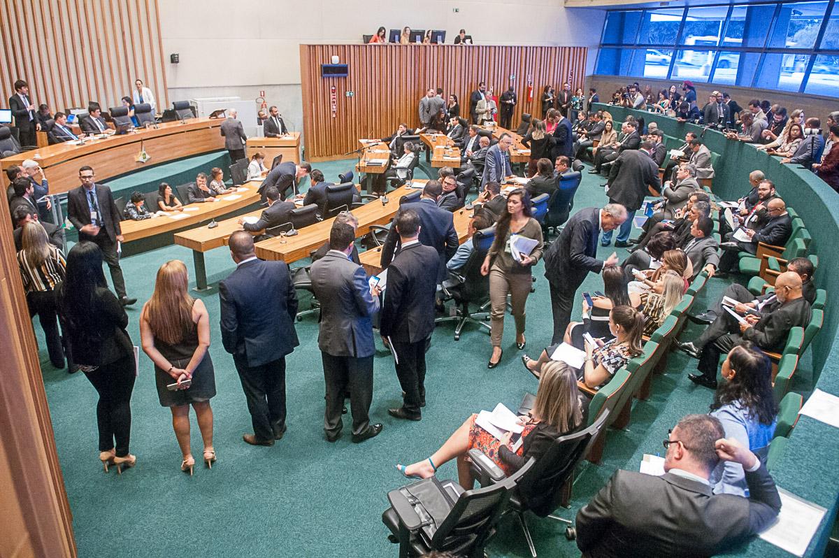 Criação da Junta Comercial do Distrito Federal é aprovada
