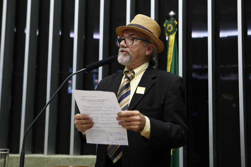 Presidente da Junta Comercial do Distrito Federal é eleito vice-presidente da FENAJU