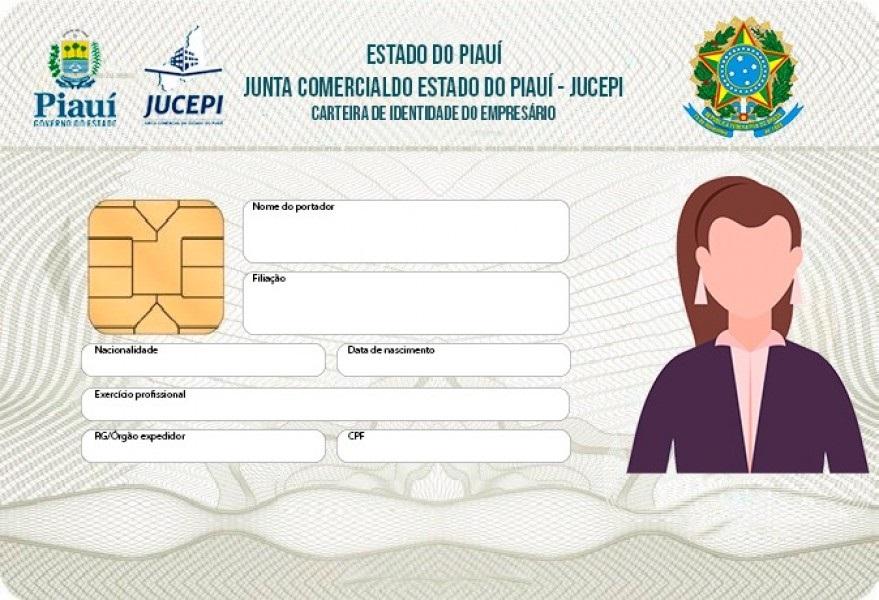 Em 2020, Jucepi vai emitir carteira profissional para empresários piauienses