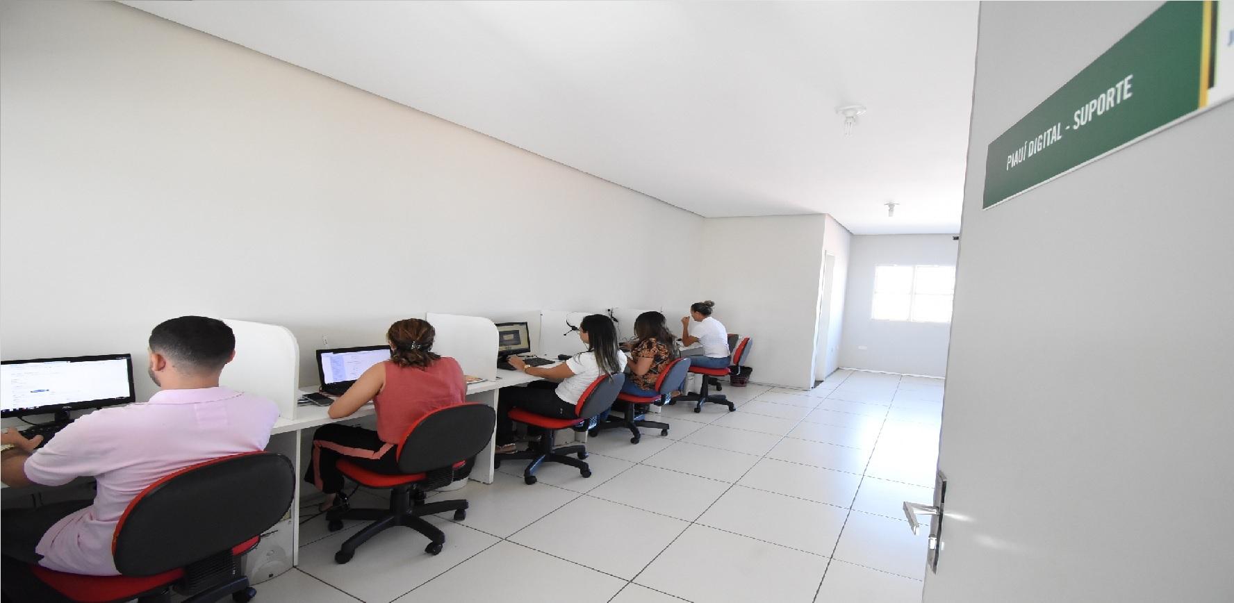 Piauí tem crescimento de 6% na abertura de empresas