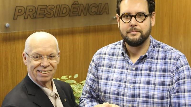 Arquivo da Junta Comercial,  Industrial e Serviços do Rio Grande do Sul – JucisRS, será transferido para o Porto Seco, em Canoas