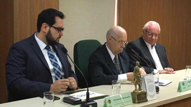 Junta Comercial anuncia transferência de seu arquivo técnico para armazéns da Bagergs em Canoas