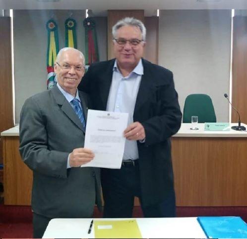 Jucis-RS firma convênio com 41 municípios gaúchos para qualificar a prestação de serviços