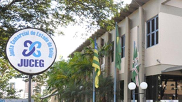 Goiás ocupa 3º lugar no ranking como estado mais ágil do Brasil em abertura de empresas