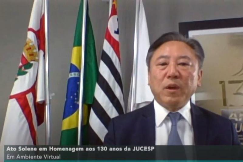 JUCESP completa 130 anos de fundação