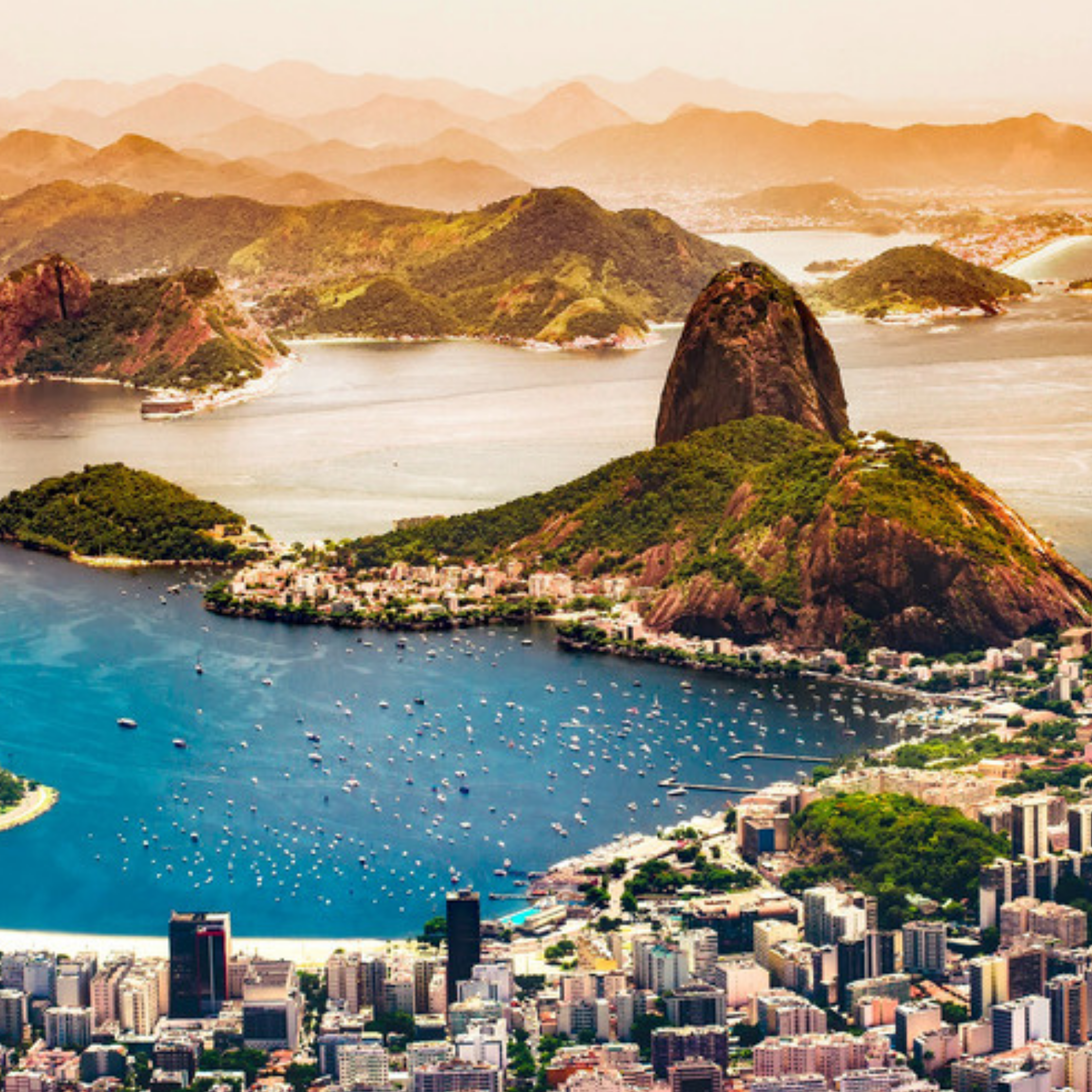 Encontro Nacional de Presidentes de Juntas Comerciais – Rio de Janeiro
