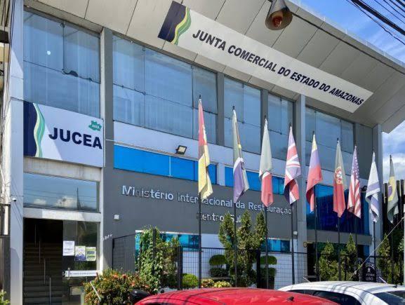 JUCEA registra 664 novas empresas no mês de outubro