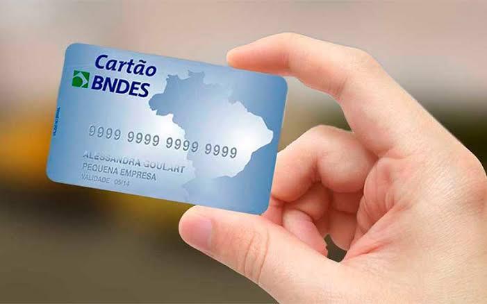 BNDES libera cartão de crédito para MEI