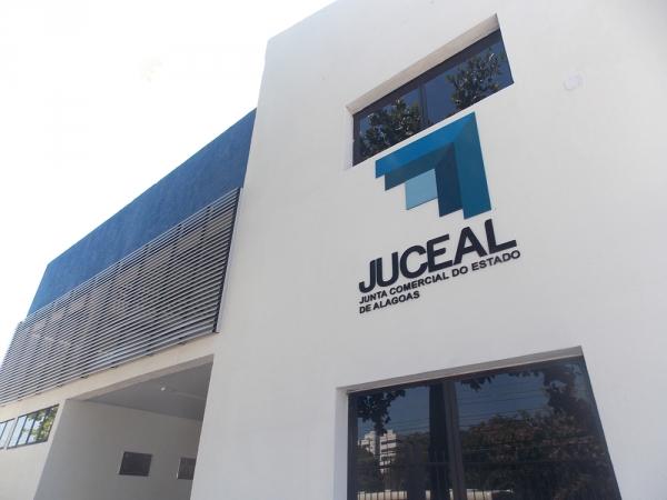 Em reunião plenária, Juceal especifica itens para análises e fixa andamento dos processos colegiados