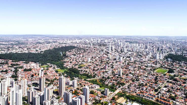2.375 novas empresas abertas em Goiás no mês de outubro