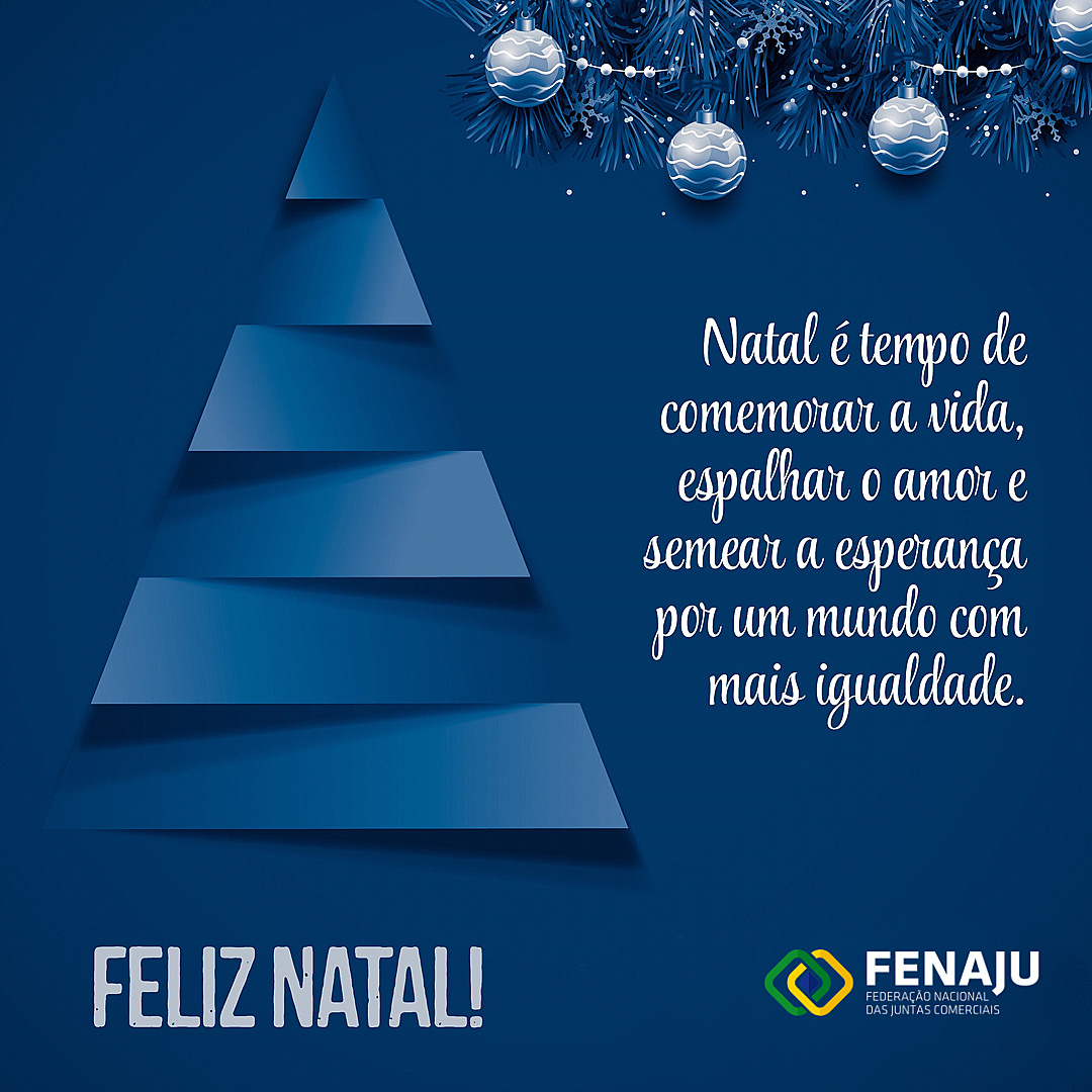 You are currently viewing Feliz Natal!