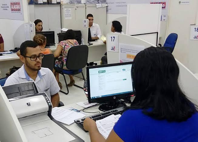 JUCEAL registra aumento de processos com entrada digital