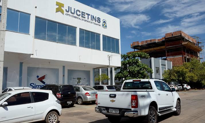 Queda no fechamento de empresas foi destaque na JUCETINS em 2020
