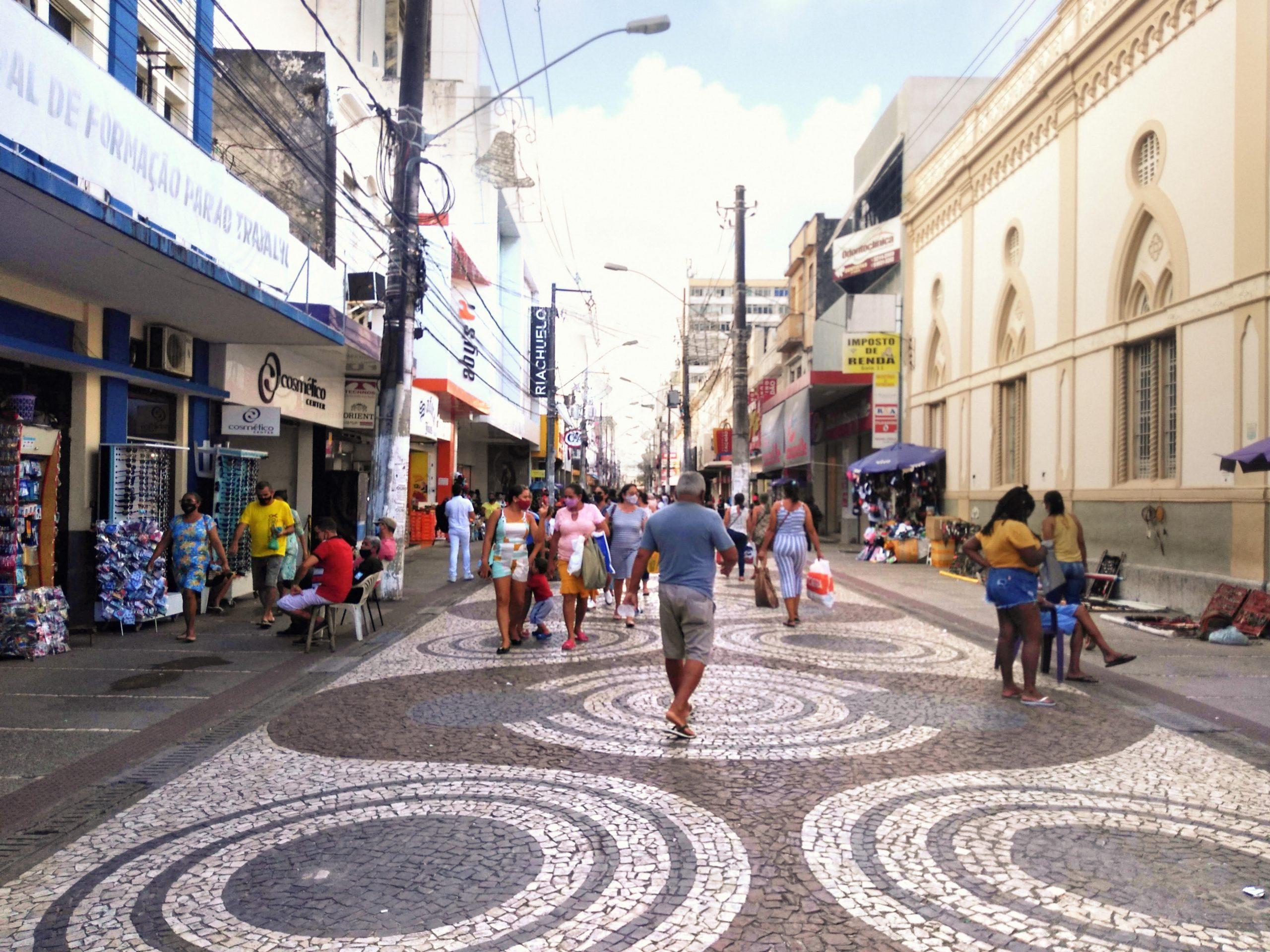 Sergipe tem saldo positivo com empresas abertas