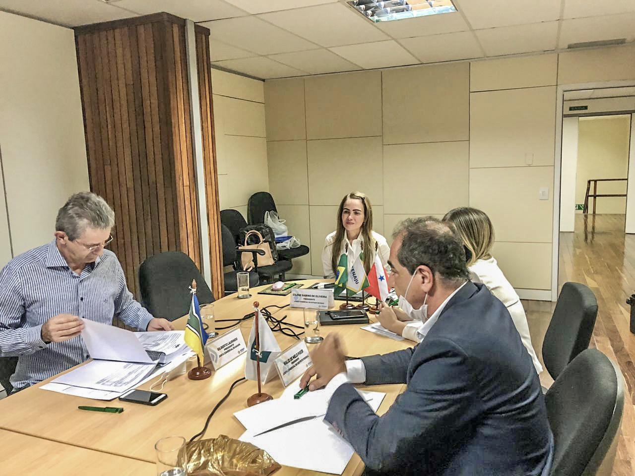 FENAJU realiza primeira Assembleia Geral Ordinária de 2021