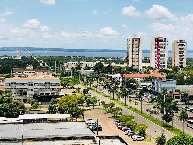 You are currently viewing Tocantins registra aumento na abertura de empresas