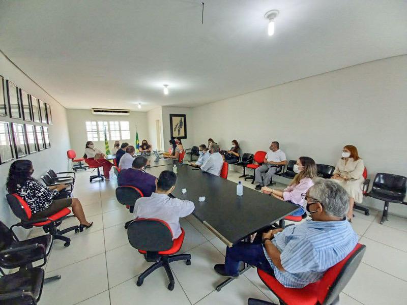 Read more about the article Colegiado de vogais do quadriênio 2017-2021 encerra mandato na JUCEPI