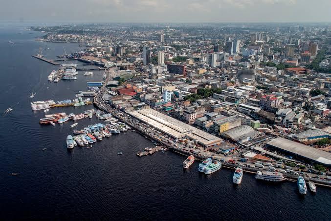 Amazonas registra 567 novas empresas em fevereiro de 2021