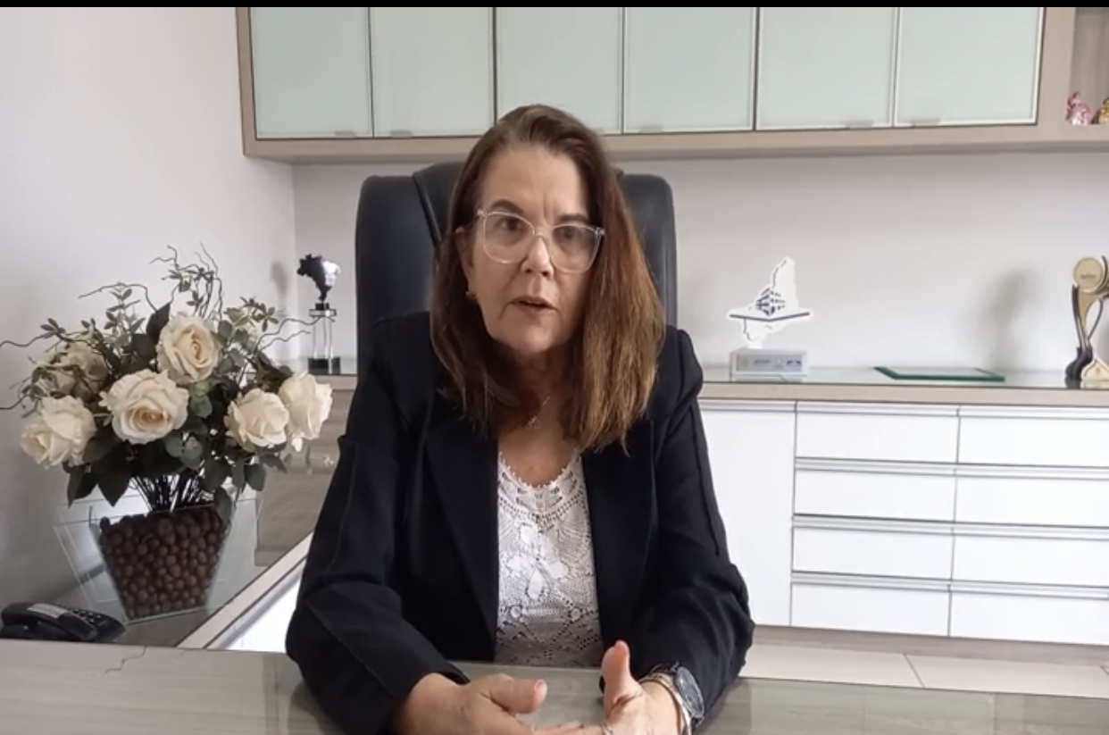 You are currently viewing Alzenir Porto fala das prioridades para sua gestão na FENAJU