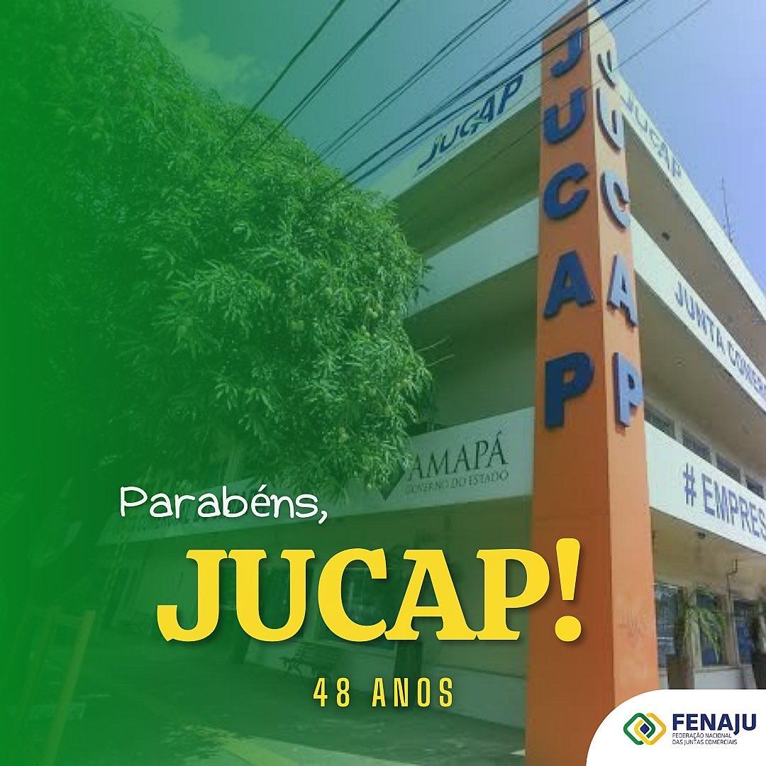 JUCAP – 48 anos
