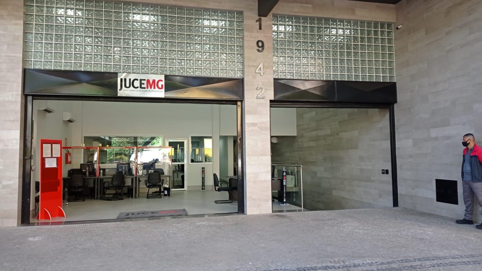 Read more about the article Jucemg implanta sistema mais moderno de atendimento aos cidadãos, o que vai permitir mais agilidade e versatilidade aos serviços prestados