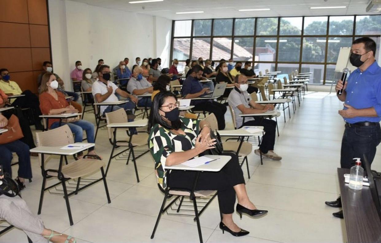 Read more about the article Inovação no setor público e Piauí Digital são temas de seminário em Teresina